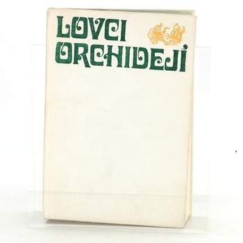 Kniha František Flos: Lovci orchidejí