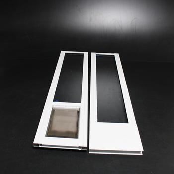 Skleněné dveře PetSafe PPA11-14766