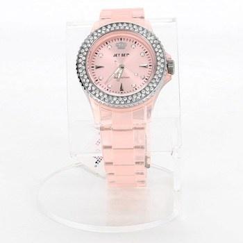 Dámské hodinky Jet Set J12234-36