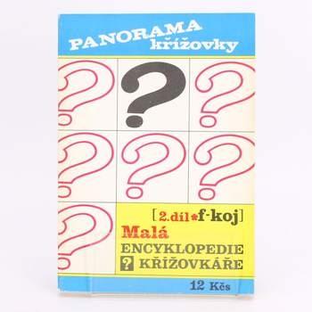 Křížovky Encyklopedie křížovkáře 2 K.Vika