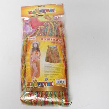 Havajská sukně RAPPA 72 cm