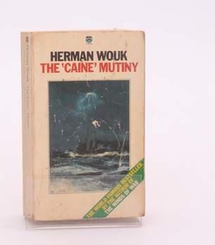 Kniha Herman Wouk: The 'Caine' Mutiny