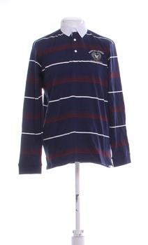 Pánské tričko Atlas for men modré