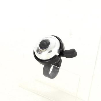 Mini hliníkový zvonek na kolo