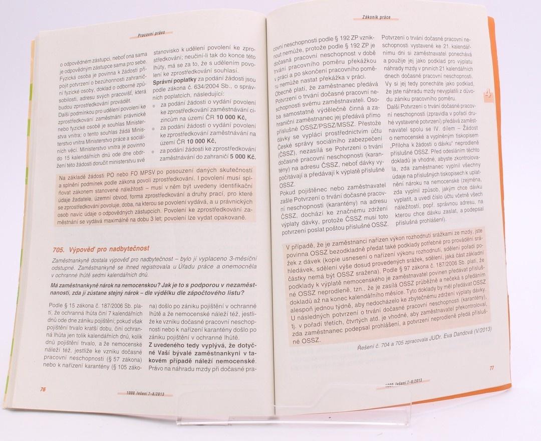 Zaměstnanecké benefity - Stavební zákon po novele