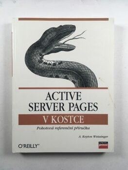 Active Server Pages v kostce – Pohotová referenční příručka