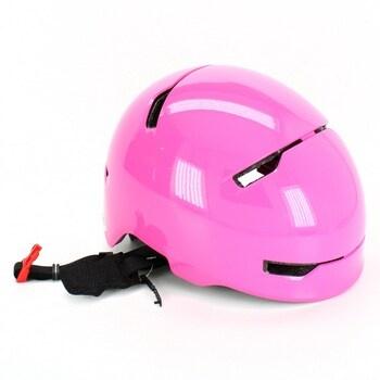 Dětská cyklistická helma Abus 81755 7
