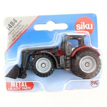 Model traktoru Siku 1484 Massey Ferguson