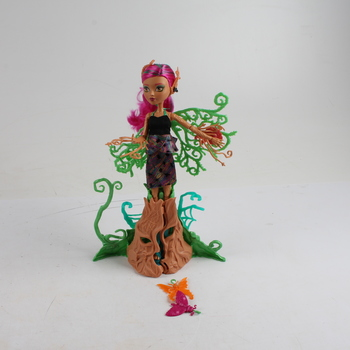 Panenka Monster High Treesa Thornwillow