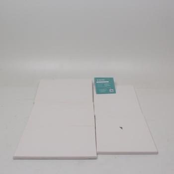 Zarámovaná plátna Exerz E5309-3040-5, 5 ks