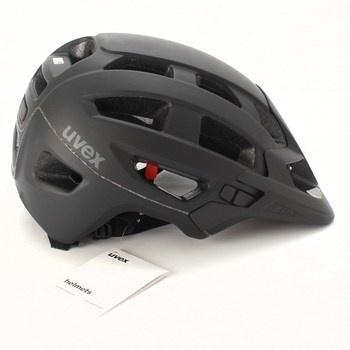 Cyklistická helma Uvex S410967 vel. 56-61