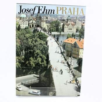 Naučná kniha: Josef Ehm - Praha