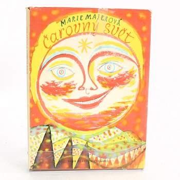 Kniha Marie Majerová - Čarovný svět