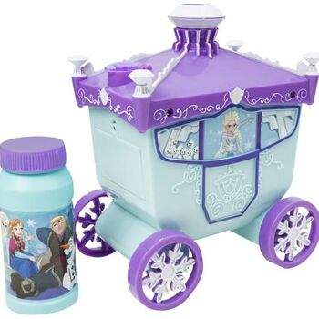 Bublinkovací přístroj Disney Frozen