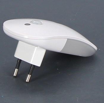 Noční světlo do zásuvky Smartwares 7000.059