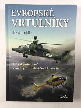 Evropské vrtulníky