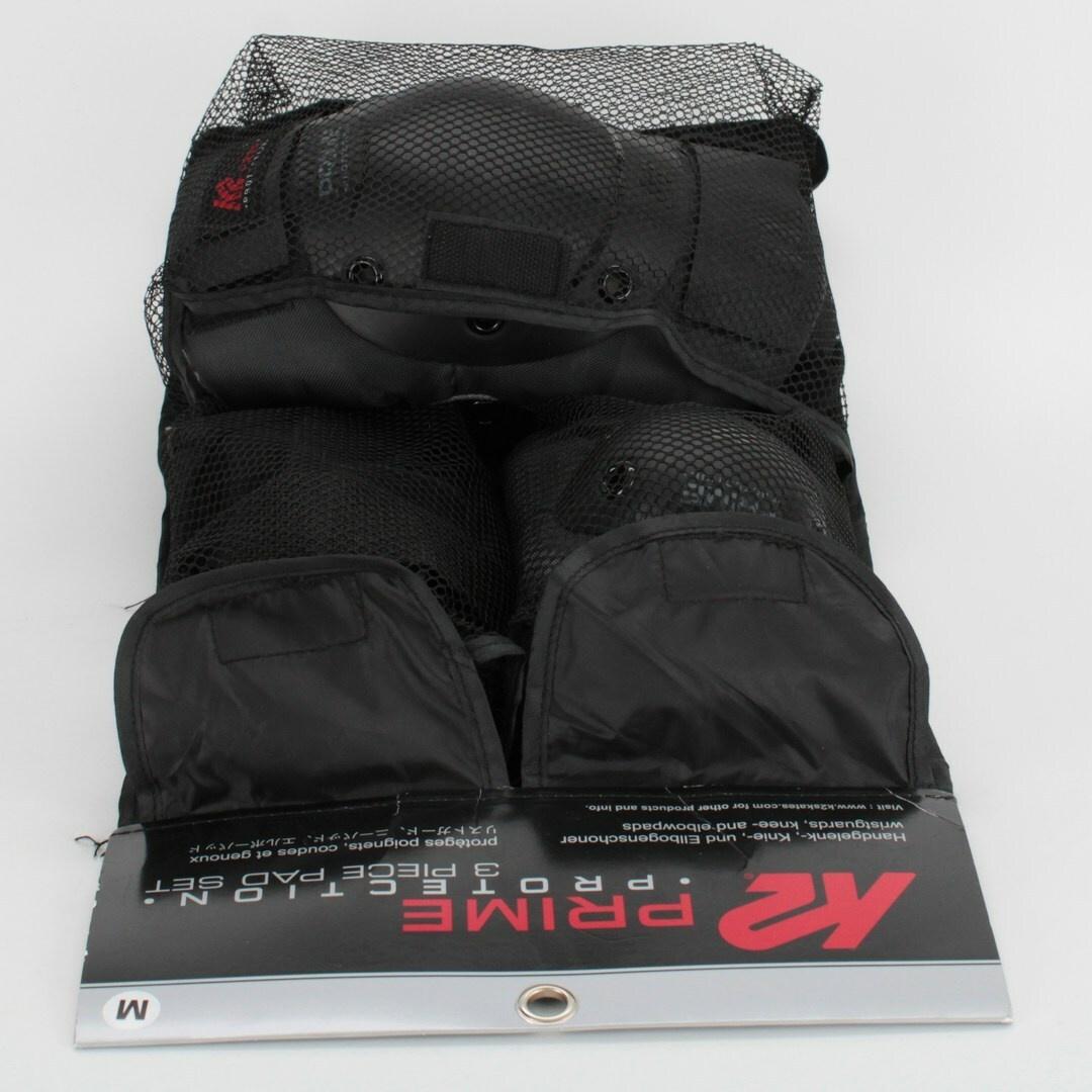 Set chráničů K2 S328 power pad set