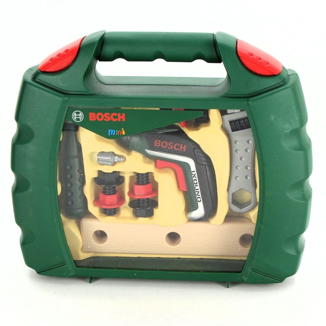 Kufřík s nářadím Klein Bosch Ixolino