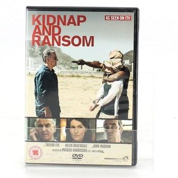 Seriál na DVD Kidnap and Ransom