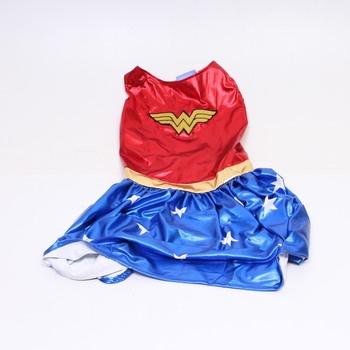 Kostým pro psa Rubie's Wonder Woman