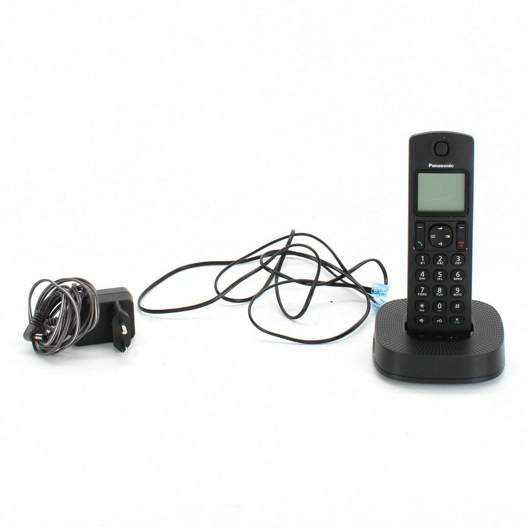 Bezdrátový telefon Panasonic KX-TGC310