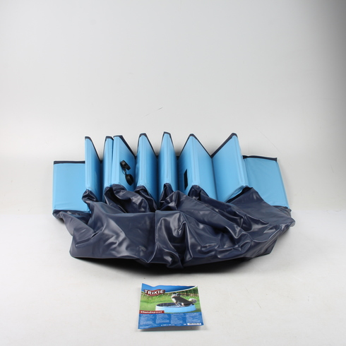 Bazének Trixie plastový skládací