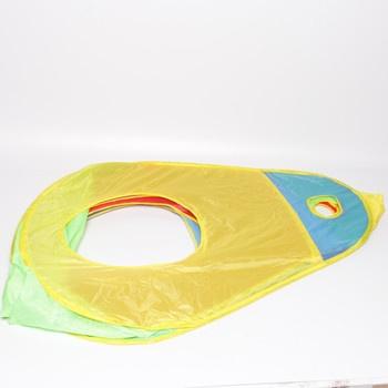 Dětský stan s míčky Knorrtoys 55305