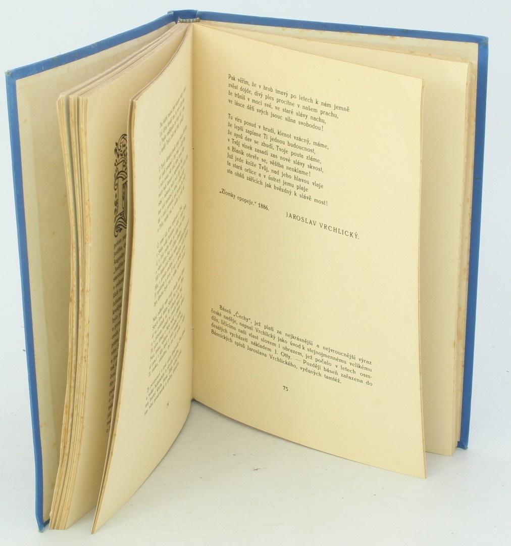 Kniha V. Louda: Boží bojovníci