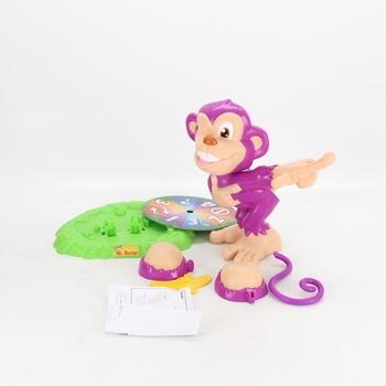 Hra Jakks Pull My Finger Prdící opice