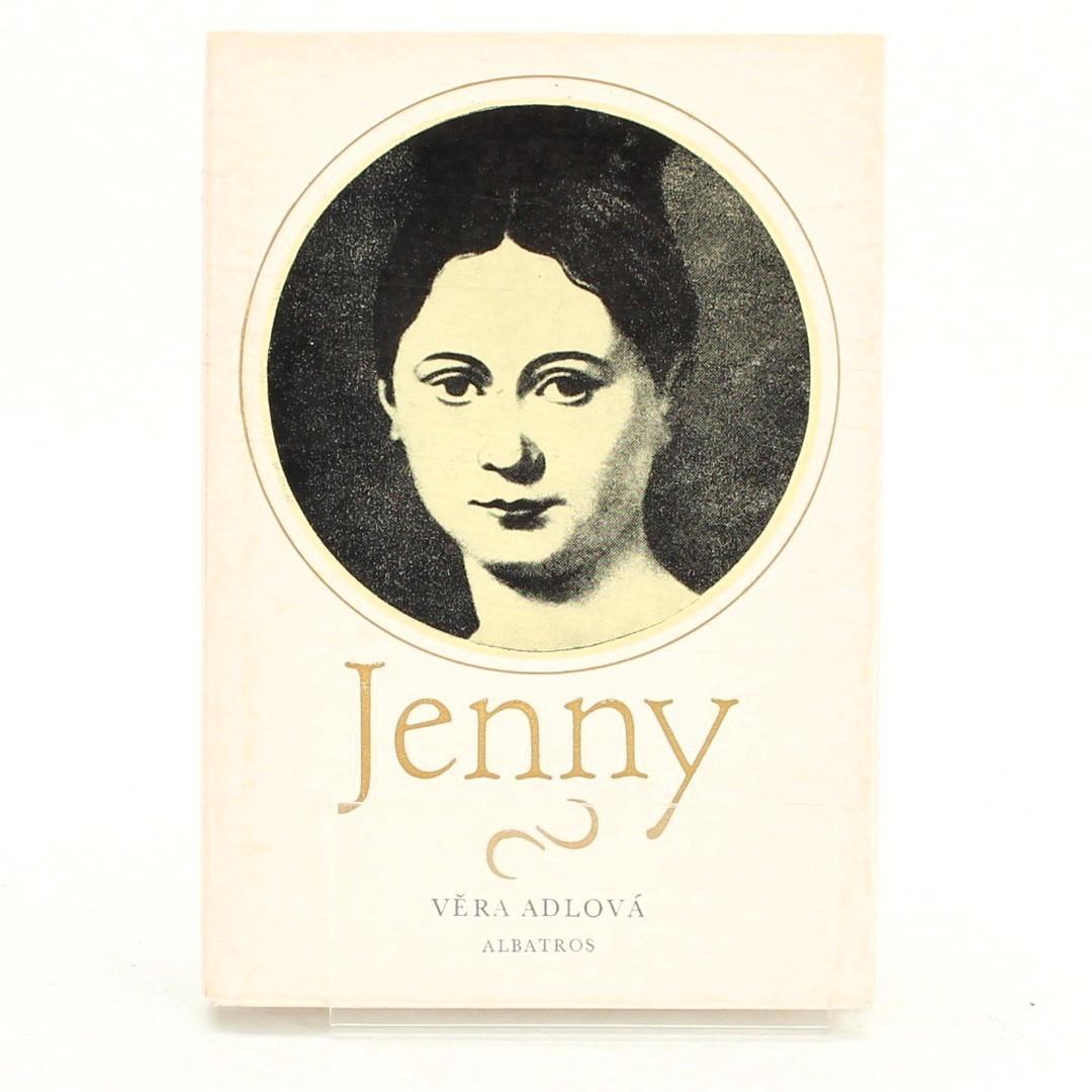 Věra Adlová: Jenny