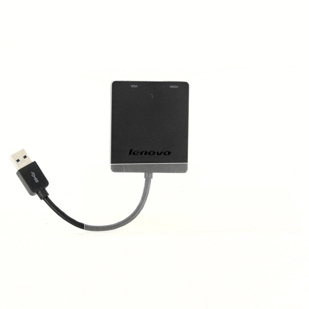 Redukce Lenovo HDMI to VGA