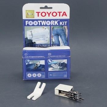 Příslušenství ke stroji Toyota FWK-CCA30