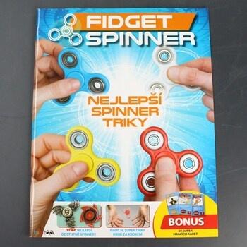 Fidget Spinner Nejlepší spinner triky