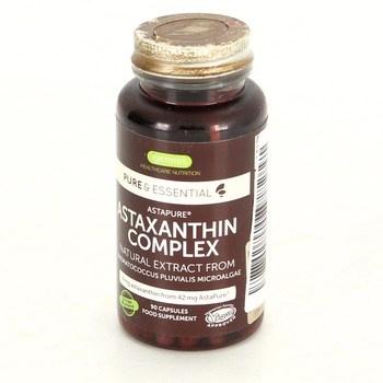 Doplněk stravy Igennus Astaxanthin komplex