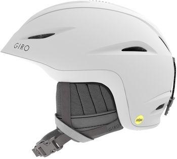 Lyžařská helma Giro Fade MIPS Mat White