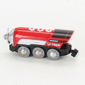Elektrická lokomotiva Hape