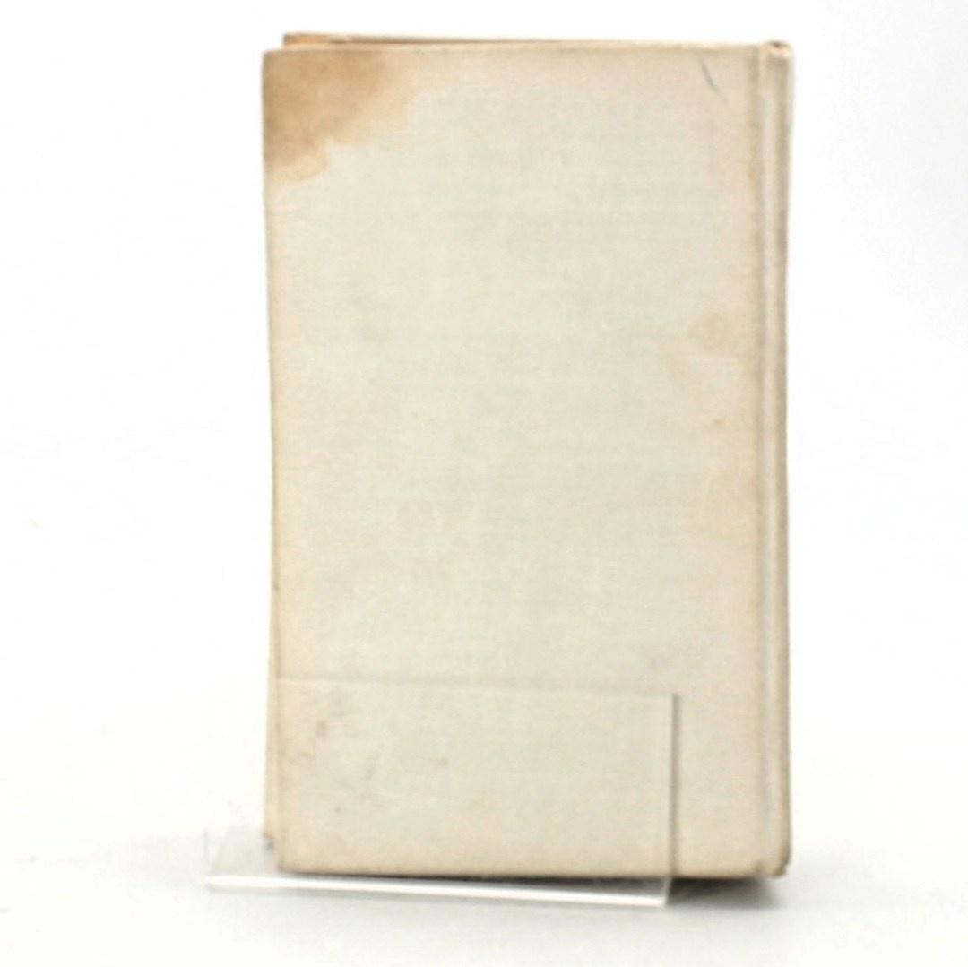Kniha Hammond Innes: Zkáza Mary Deare