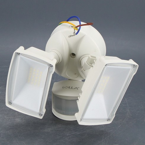 Venkovní bezpečnostní svítidlo Solla 2800LM