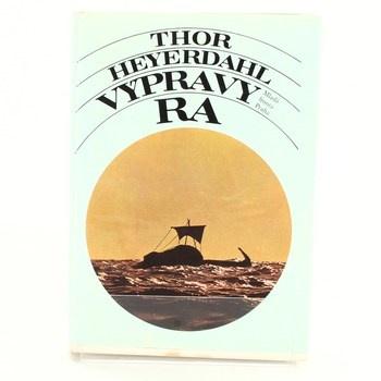 Thor Heyerdahl: Výpravy Ra