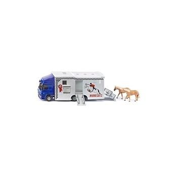 Transportér pro přeravu koní Siku 3651942