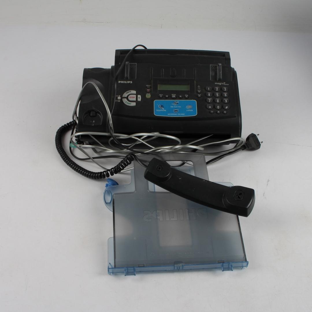 Fax Philips Magic 3 Voice