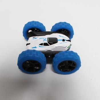 Auto na dálkové ovládání Exost modročerné