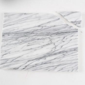 Kuchyňská deska Marbel mramorová
