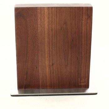 Magnetický blok na kuchyňské nože