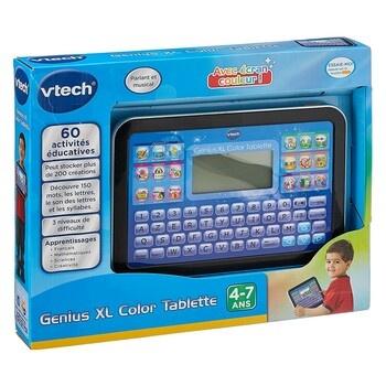 Počítač Vtech Genius XL Color