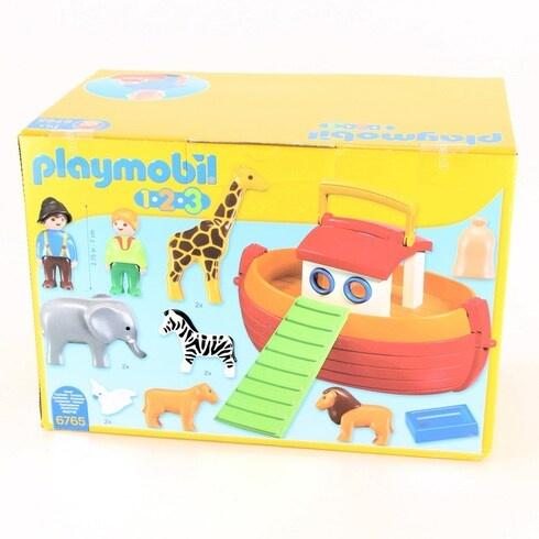 Dětská hračka Playmobil Noemova Archa 6765