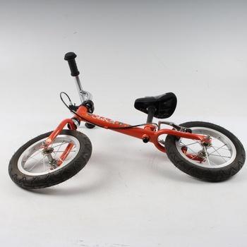 Dětské kolo ACstar Skibi oranžové