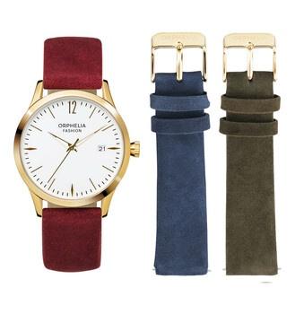 Dámské hodinky Orphelia Fashion OF714888