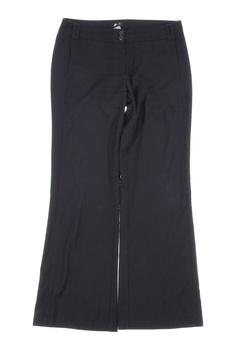 Dámské společenské kalhoty Orsay černé
