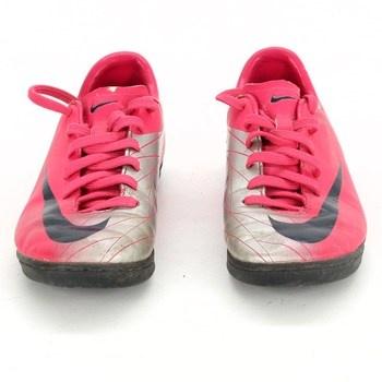 Dětská sálová obuv Nike Mercurial
